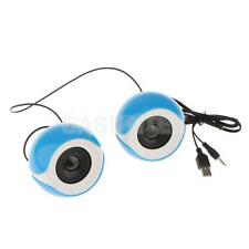 Portable Mini Bluetooth Sound Speaker Wireless Small Music Audio USB Desktop