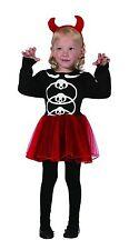 Babies' Devil & Toddlers' Fancy Dress