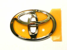 GENUINE TOYOTA ECHO SEDAN  2003 2004 2005 REAR DECKLID TOYOTA EMBLEM
