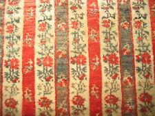 Antique Super Fine Turkish Sivas Herekeh Rug Size 2'x4'