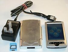 HP iPAQ rz1715 PDA and Aluminium Hard Case (P)