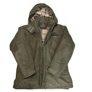 Harkila Ladies Gore-tex Grace Hunting Jacket Waterproof Coat Shooting  M 36