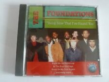 Foundations Baby now that I've found you (compilation) [CD]