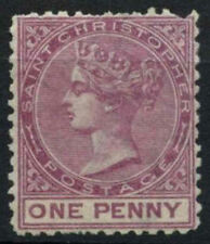 Mint No Gum/MNG British Postages Stamps