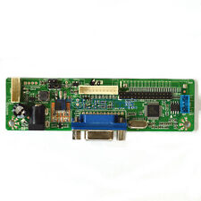 RTD2270 LCD Controller Driver Board VGA to LVDS Conversion Card 1920x1080