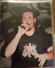 SYSTEM OF A DOWN - 8 X 10 Live Concert Glossy Photo Picture - Serj Tankian