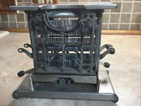 Antique 1920's Universal Toaster, No Cord