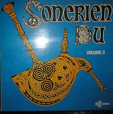 Country & Folk Vinyl-Schallplatten aus Frankreich