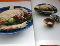 Modern KAISEKI Japanese Cuisine book Japan food traditional dinner #0863