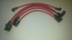Austin Healey Sprite, MG Midget Formula Power 10mm Race Performance HT Leads