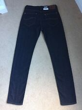 NEW Mens Lee Arvin Regular Tapered Stretch Jeans W29 L32 (944)