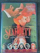 Scarlett The Mini-series Event Joanne Whalley-Kilmer (Format: DVD)