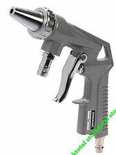 Pistola neumatica de chorro de arena Pistola ideal para retirar óxido, ca 633629