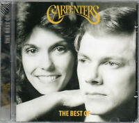 Carpenters CD The Best Of Brand New Sealed