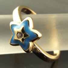 Handmade Enamel Fashion Rings