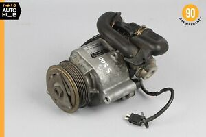 94-95 Mercedes W140 S500 E420 SL500 Air Injection Smog Pump 0001403485 OEM