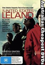 The United States Of Leland DVD NEW,  FREE POSTAGE  WITHIN AUSTRALIA REGION 4