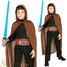 Garçon Officiel Star Wars Chevalier Jedi Déguisement Costume Costume Halloween