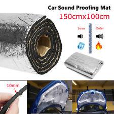 Sound Deadener Heat Shield Insulation Car Noise Killer Adhesive Mat 59