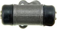 Drum Brake Wheel Cylinder Rear Left Pronto W37637