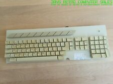 INTERNAL QWERTY ATARI ST KEYBOARD REFURBISHED AND RE-SOLDERED WITH YELLOW LED