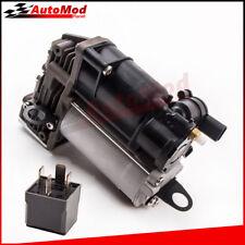 Air Suspension Compressor For Mercedes ML/GL-Class W164 2005-2011 1643201204
