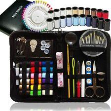 SEWING KIT Over 130 DIY Premium Supplies Mini kit 38 Spools of Thread
