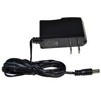 Hqrp AC Adapter für C Kran cc Wifi Internet Radio Rennvisier Cwfp Co-Cwf
