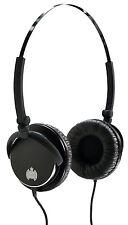 Ministry Of Sound MOS005 Headband Headphones - Black