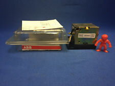 ABB SACE 1SDA038302R1 (KE6C4) Shunt Closing Release (YO/YC)