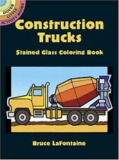 Coloring Book For Adults Truck Images Painting Small Pages Kid Fun Anti Stress