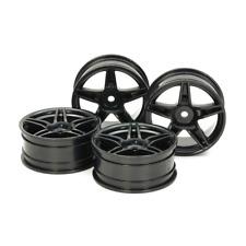 Tamiya 54861 Rally Block Tires (Soft/2pcs.)