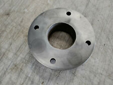 Vintage Metal Lathe 5 Diameter Lathe Face Plate 2 14 8 Tpi