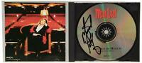 Meat Loaf Music Album Beckett Authentication COA - Music Albums