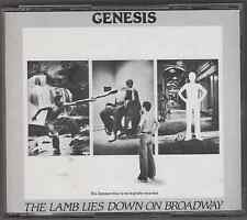 The Lamb lies down on Broadway - Genesis ( Fat Box ohne EAN )