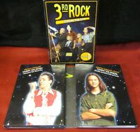 3rd Rock from the Sun Complete 1st Season DVD Set
