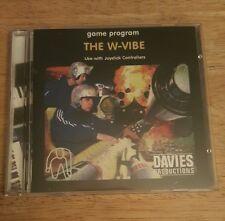 Game Program The W-Vibe