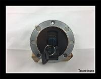 Trappe Essence à clé Bouchon de Reservoir pour Yamaha R1 R6 TDM TRX FJ XJR FZR
