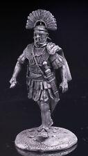 Roman Centurion | Tin Toy Soldier 54mm | Metal Figure | sol-54-035
