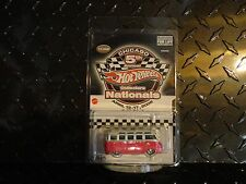 Hot Wheels 5th Annual Collectors Nationals Pink Volkswagen Micro Bus