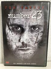 Number 23 (DVD)
