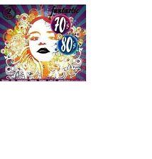Fantastic 70s and 80s Gloria Gaynor Heatwave Tony Esposito Ryan Parigi Santana