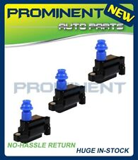 3 Ignition Coils Replacement for 1998 Toyo Supra 1998-05 Lexus GS300 IS300 UF228