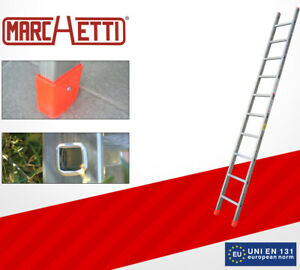 Anlegeleiter Orange OR114
