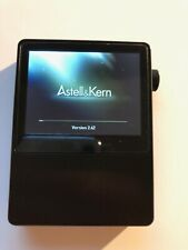 IRiver Astell & Kern ak100 32gb high end mp3 PLAYER OTTIMO STATO!