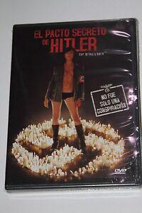 The Devil's Rock (2011) DVD Paul Campion SPANISH subtitles
