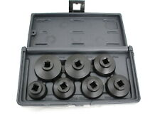 New listing Ares 7-Piece Low Profile Fuel Filter Socket Set Low Profile Design 71150