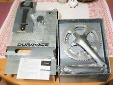 Shimano Dura Ace FC-7800 53-39T 172.5 New Crankset in box