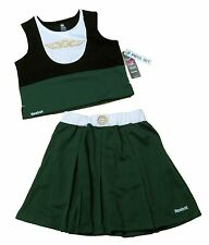 NFL NY JETS Girls L Cheerleader Outfit NWT Halloween