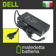 Alimentatore 19,5V 7,7A 150W per Dell Precision M6400